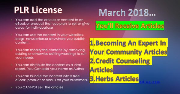 plr-articles-for-mar-2018
