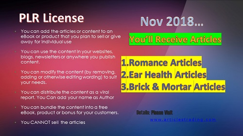 plr-articles-for-nov-2018